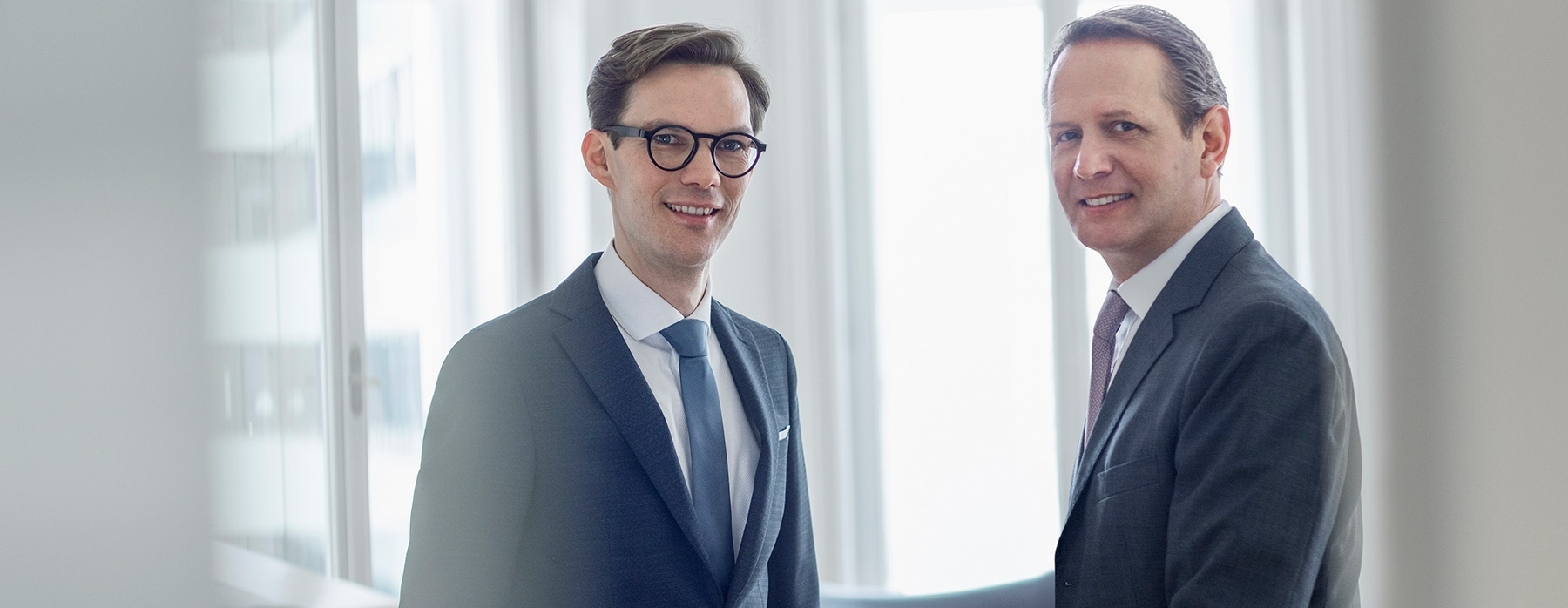 Gregor Gluttig, Andreas Tengler | Supply Chain Management Experts